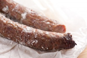 Hepatitis E in Sausages