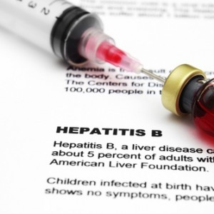 hepatitis b cure