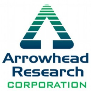 ARROWHEAD RESEARCH CORPORATION