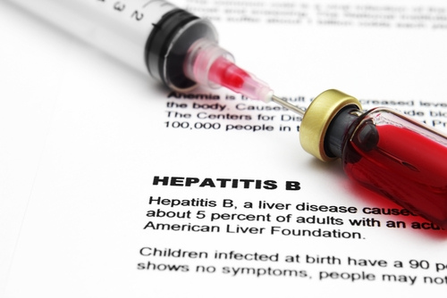 Technical Feasibility Established for MosaiQ Hepatitis B Surface Antigen Assay