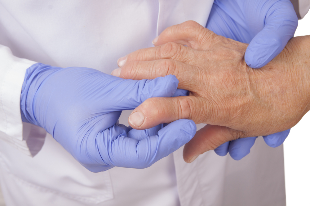 Hepatitis B Vaccine Less Effective In Patients With Rheumatoid Arthritis